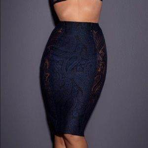 Agent Provocateur Madison SOLD OUT skirt.